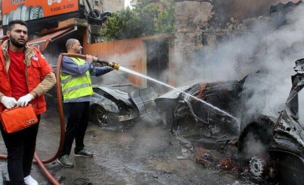 الخطر في لبنان كبير .. الكازينو ممنوع والسفارات تحذّر