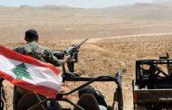 الجيش اللبناني يعتقل خلية إرهابية مرتبطة بتنظيم