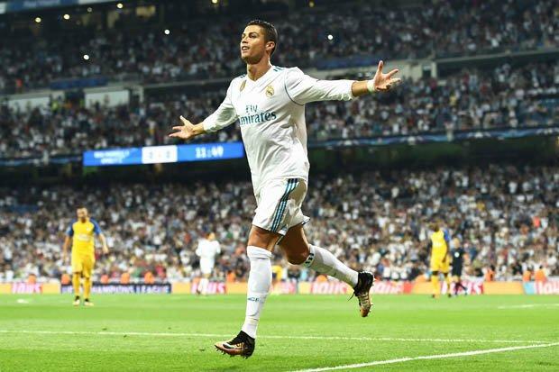 ليلة السحق: ريال مدريد يهزم ابويل وتوتنهام ينال من دروتموند