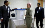 استفتاء كردستان يستقطب المصوتين رغم التحذيرات