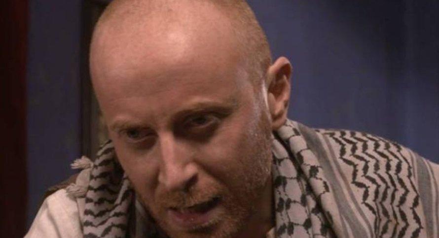 حبس مصطفى الخاني