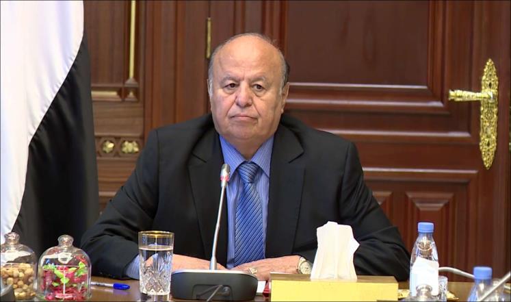 تعيين طاهر العقيلي رئيسا جديدا لأركان الجيش باليمن