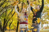 5 خطوات للتغلب على اكتئاب الخريف