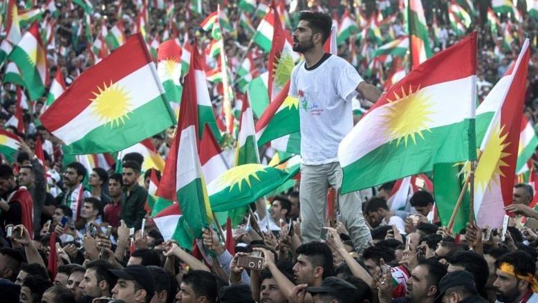 إلغاء نتائج الاستفتاء شرط عراقي للحوار مع كردستان