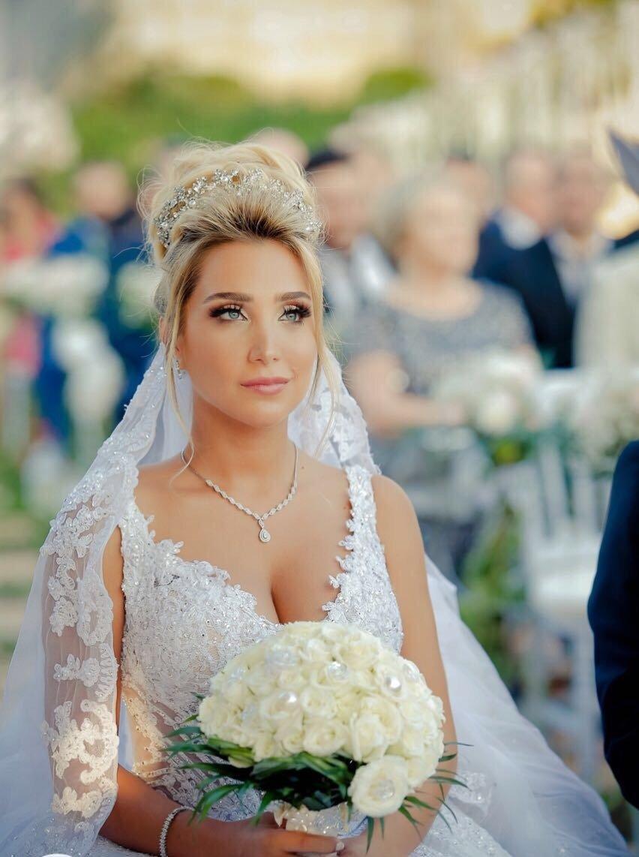 العروس جوي سلامة