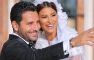 صور من حفلات زفاف النجوم لشهر سبتمبر