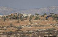 صور الجيش التركي في إدلب لأول مرة