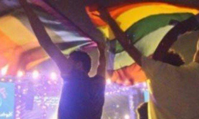 الشرطة المصرية تشن حملة على المثليين بعد حفل