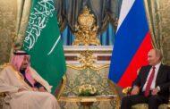 توقيع صفقات بالمليارات بين السعودية وروسيا