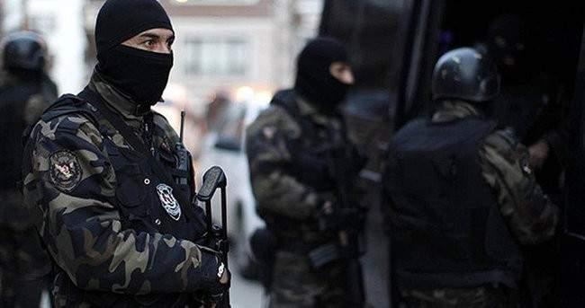 اعتقال 115 شخصا في تركيا لصلتهم بالانقلاب