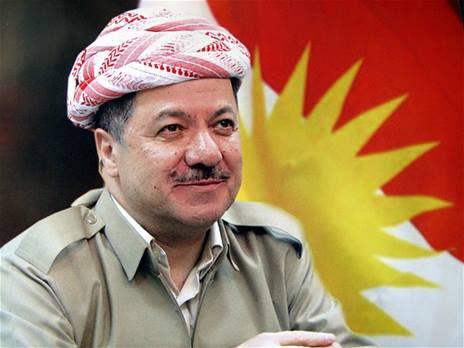 تنحّي مسعود برزاني عن رئاسة كردستان خيار صحيح أم خاطئ؟