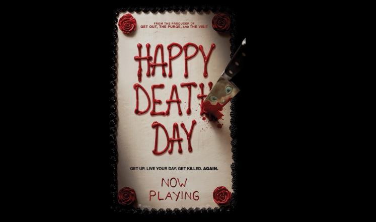 فيلم Happy Death Day يتصدر إيرادات السينما الأميركية