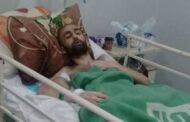 لاعب كرة قدم لبناني يناشد مساعدته في المستشفى ودفع التكاليف