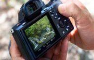 كاميرا جديدة من سونى تصوّر بدقة 42.4 ميجا بكسل