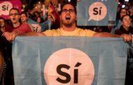 نتائج استفتاء كتالونيا: 90 بالمئة أيّدوا الانفصال عن اسبانيا