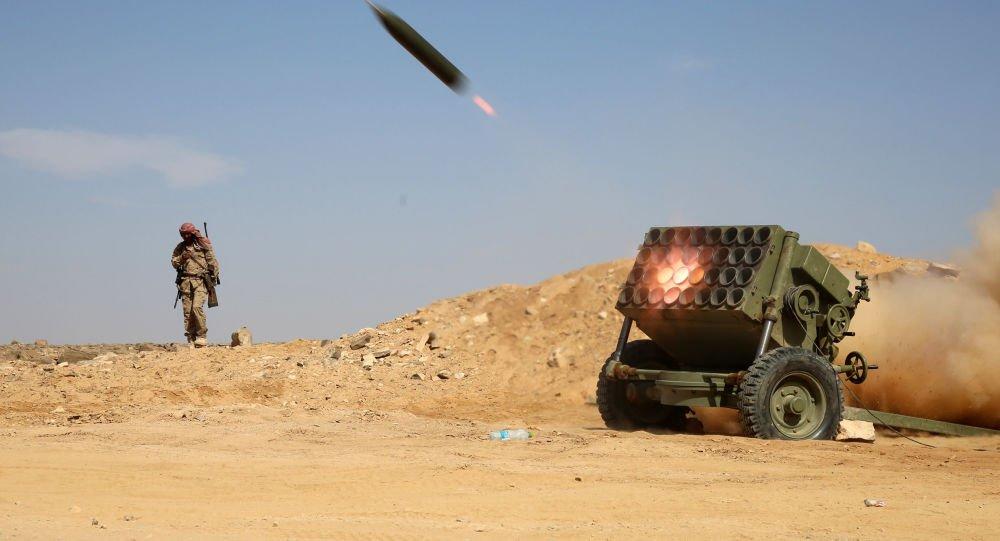 الإمارات تحت مرمى صواريخ أنصار الله اليمنية