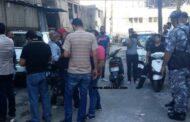لبناني يقتل والده وعامل سوري في زقاق البلاط