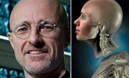 الطبيب الايطالي صاحب عملية قطع الرأس كاذب
