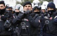 اعتقال 137 داعشيا في أنقرة