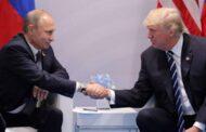 لقاء بين بوتين وترامب في فييتنام