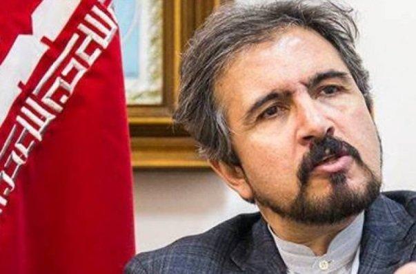 ماذا قالت ايران بعد استقالة الحريري ؟