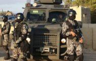 المخابرات الأردنية تعلن إحباط مخططات إرهابية