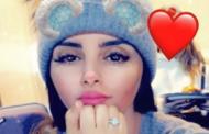نهاية قصة حب اللاعب فابريغاس مع اللبنانية دانييلا سمعان