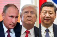 صحف عالمية تعتبر العام 2017 عام القتل وضعف القيادة الأميركية