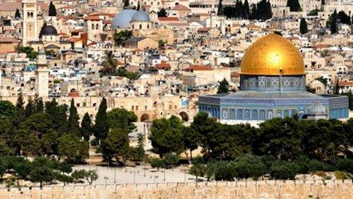 واشنطن تعرض على الفلسطينيين عاصمة في أبو ديس