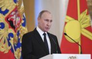 بوتين يعلن طرطوس وحميميم جزءا من روسيا