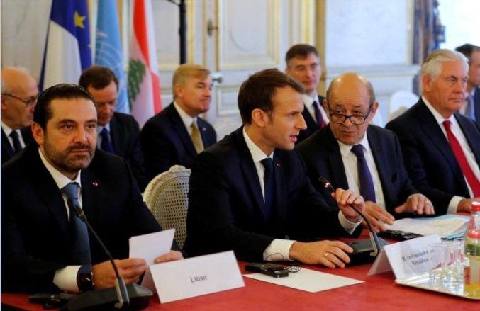 لبنان يعلن النأي بالنفس عن كل الصراعات