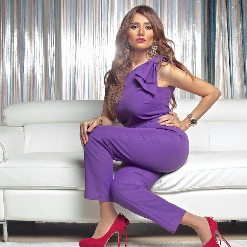 زينة تعلن انتصارها على احمد عز: المحكمة أمرت بالخلع