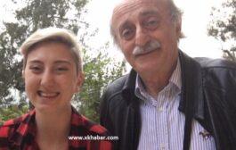بالفيديو.. أسرار زواج داليا جنبلاط من صديقتها تالا
