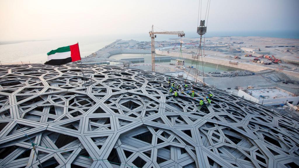 ابو ظبي تعتذر من قطر بعد الخطأ الفادح