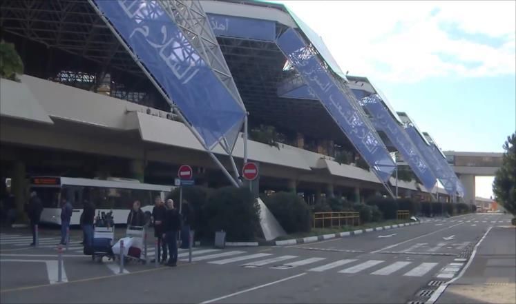 المعارضة تغادر سوتشي بعد الذل الذي لاقته في المطار
