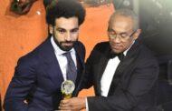 تعرّف على محمد صلاح أفضل لاعب في أفريقيا