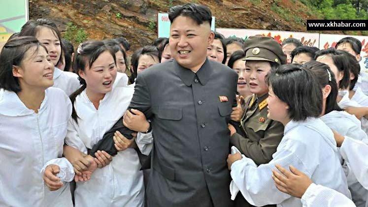 صور عشيقة زعيم كوريا الشمالية التي تزوجت ضابط بالجيش