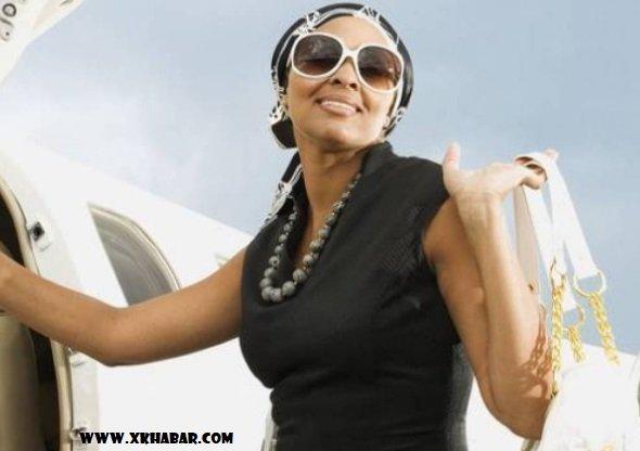مليونيرة سعودية أربعينية تطلب عريسا على الهواء مباشرة