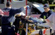 ارهابي امريكي يقتل 17 طالب من مدرسته التي طُرد منها