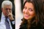 علاقة خاصة بين الرئيس الفلسطيني وصحفية روسية