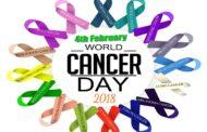 الاحد يوم السرطان العالمي