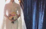 زفاف انكليزي لابنة الملياردير الماليزي Vincent Tan