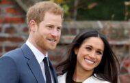 تشابه كبير في تحضيرات الزفاف بين الامير هاري وشقيقه