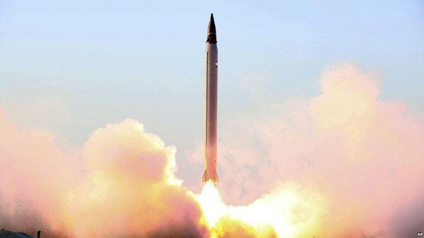 ايران تعترف ان انتاجها من الصواريخ ازداد 3 أضعاف