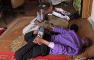 القبض على المئات من الاطفال في اريتريا