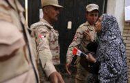 انتخابات مصر بدون ناخبين في اليوم الاول