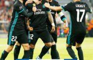 ريال مدريد يقهر بايرن ميونيخ والاياب ناري