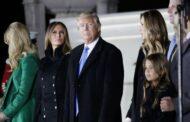 الرئيس الامريكي يلفظ انفاسه الاخيرة