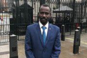 اعتقال الأمين العام لحزب المؤتمر السوداني