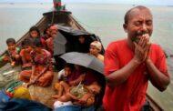 قارب يحمل 70 من الروهينغا يغادر ميانمار نحو ماليزيا
